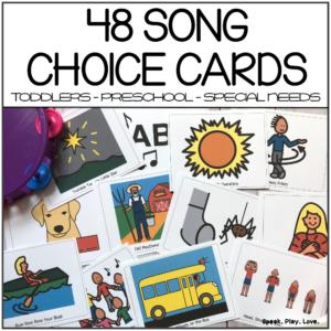 Educational Songs for language development