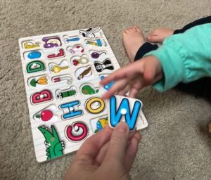 puzzle activities for toddlers