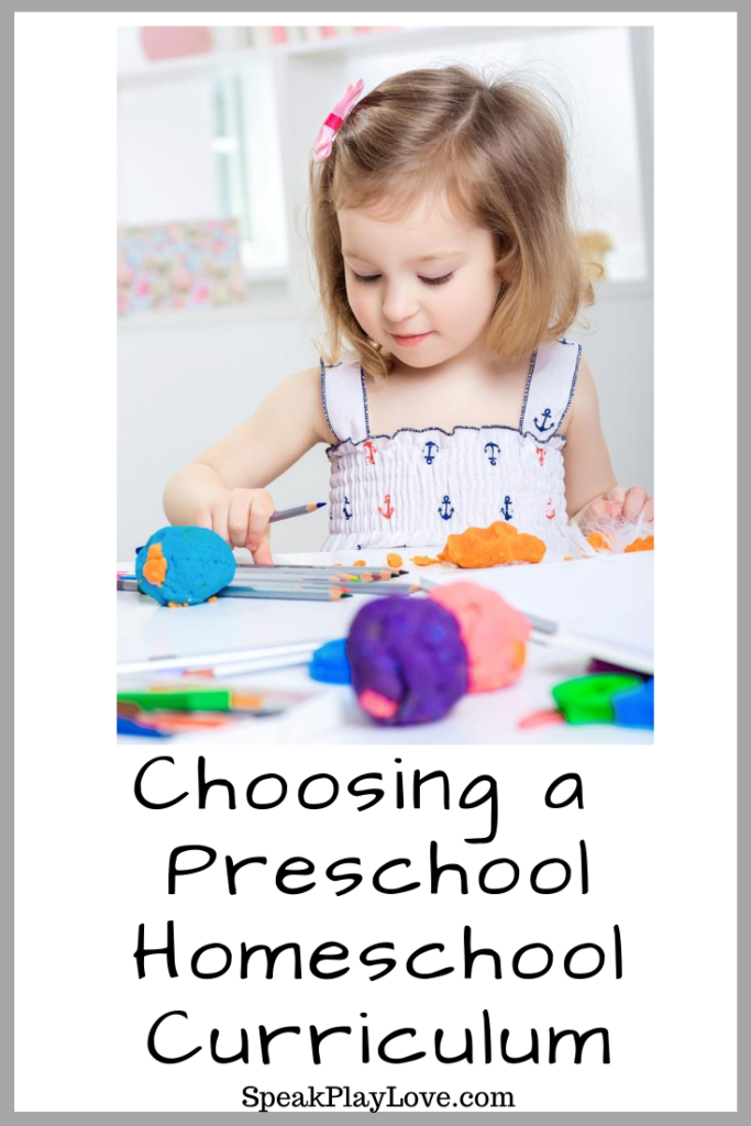 picture of girl playing in prescool pinterest