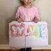 homeschool preschool art project