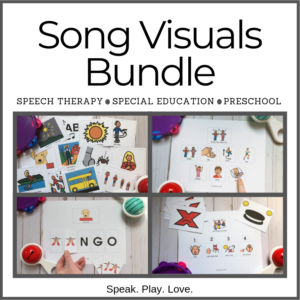 Picture of Interactive Songs Visuals Bundle